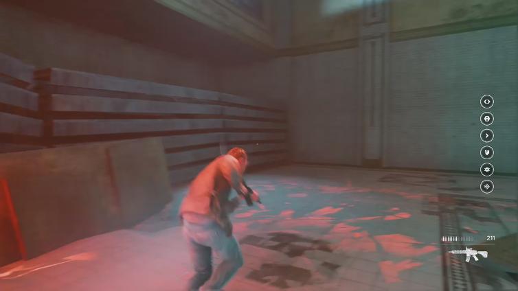 GuardianAngelGG playing Quantum Break