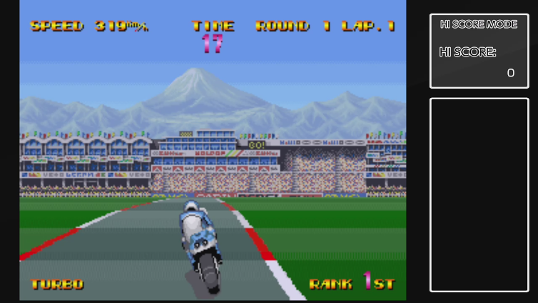 ACA NEOGEO RIDING HERO