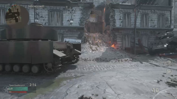 Call of Duty®: WWII - Private Beta